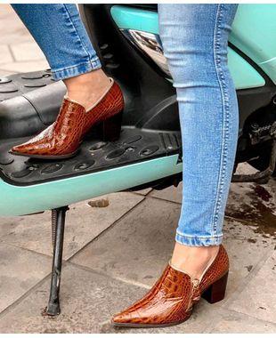 Nossa lista de look de sapatos femininos