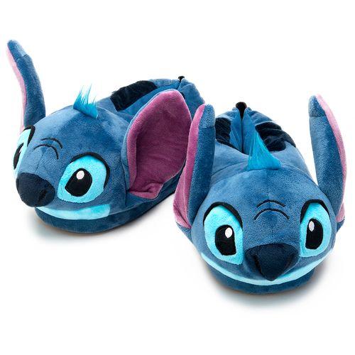 Pantufa 3D Stitch