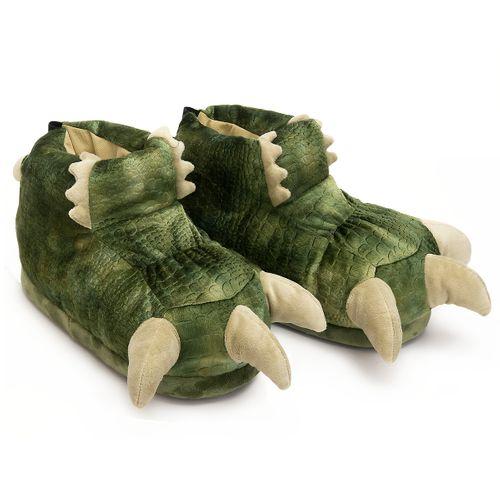 Pantufas Dinossauro Garra Dino