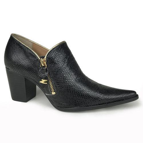 Sapato Dina Mirtz Bico Fino