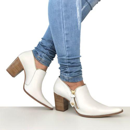 Sapato Dina Mirtz Clássico