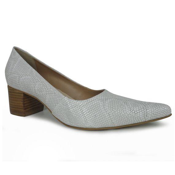 Sapato Salto Baixo Dina Mirtz