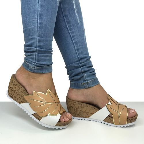 Modelos De Sandálias Anabelas Dina Mirtz Exclusivo Para