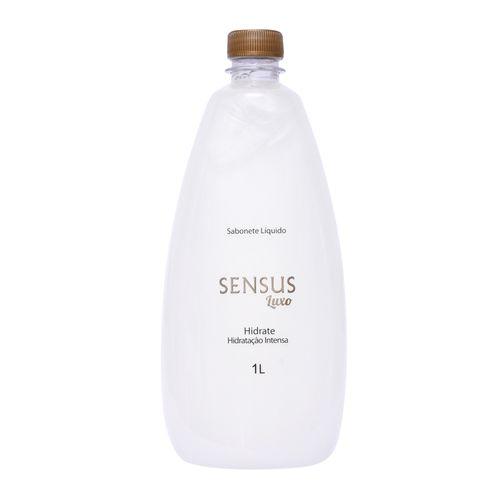 Sabonete Líquido Sensus Luxo Hidrate 1L