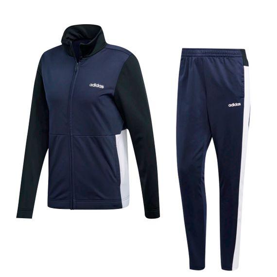Agasalho Adidas WTS Plain Tricot