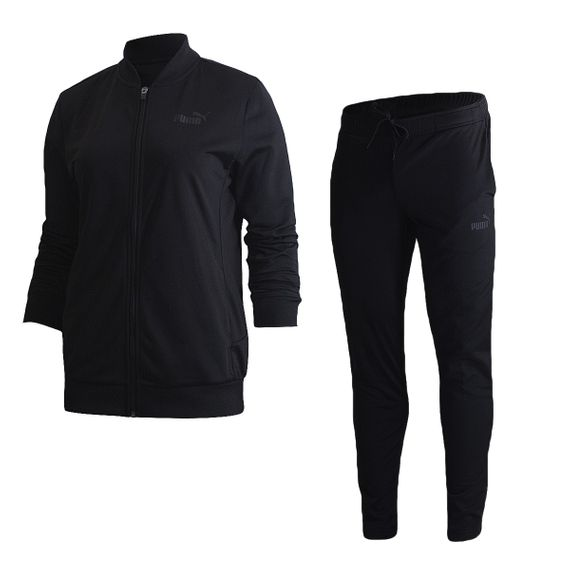 Agasalho Puma Classic Suit