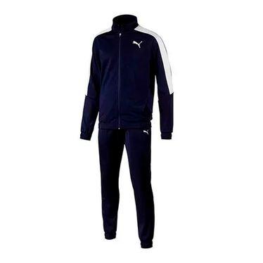 Agasalho Puma Classic Tricot Suit