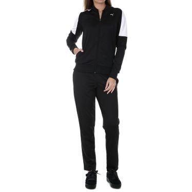 Agasalho Puma Clean Tricot Suit