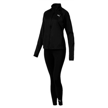 Agasalho Puma Yoga Inspired Suit F