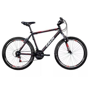 Bicicleta Caloi Aluminum T19 R26 V21 A18