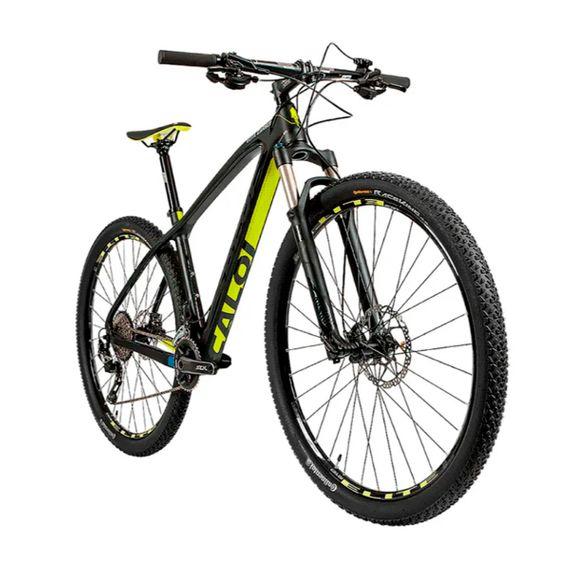 Bicicleta Caloi Carbon Sport A29 22V