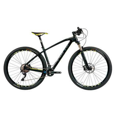 Bicicleta Caloi Carbon Sport A29 22V A19