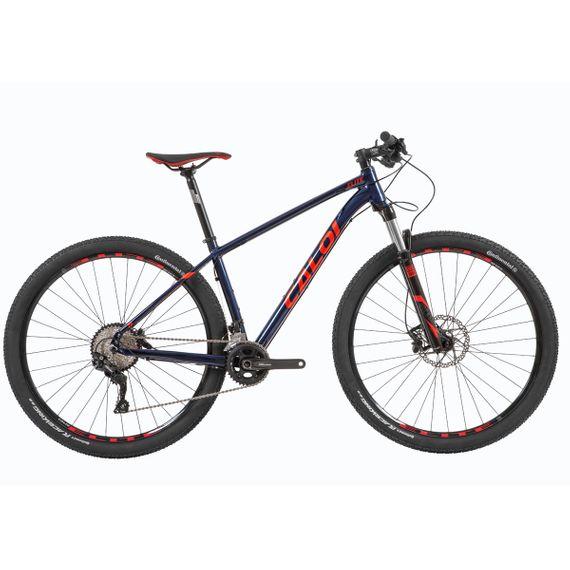 Bicicleta Caloi Elite 29 V20 A19