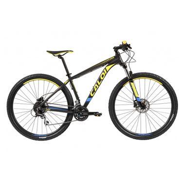 Bicicleta Caloi Explorer Comp 29 V24 A19 P