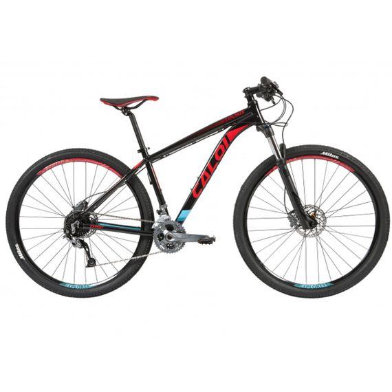 Bicicleta Caloi Explorer Expert 29 V27 19