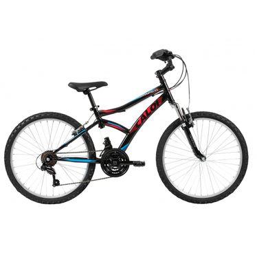 Bicicleta Caloi Jumper A24 V21 A18