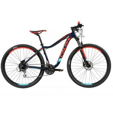 Bicicleta Caloi Kaiena Comp Aro 29 24V 19