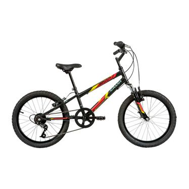 Bicicleta Caloi Snap T22 R20 V7 A19