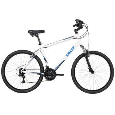 Bicicleta Caloi Sport Comfort 21V Aro 26 16