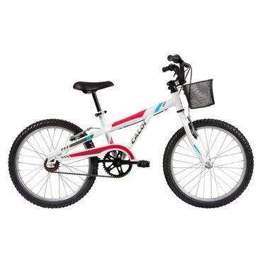 Bicicleta Caloi Sweet 20 A18