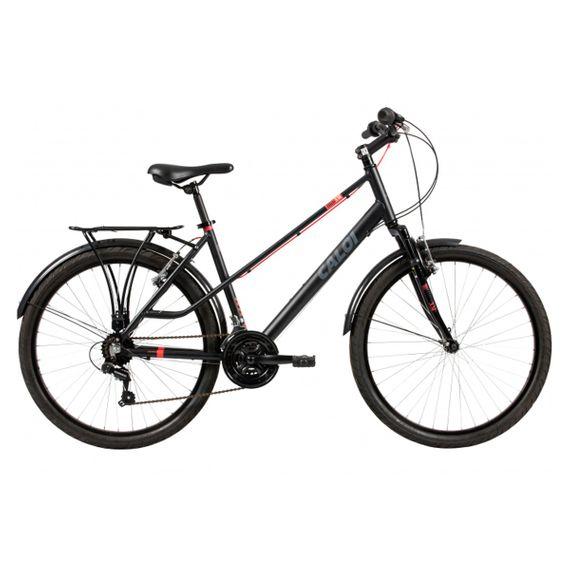 Bicicleta Caloi Urbam 26 V21 A18