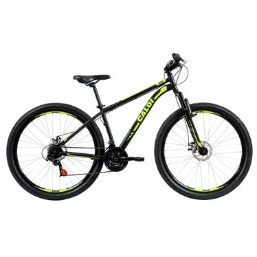 Bicicleta Caloi Velox T17 R29 V21 M A18