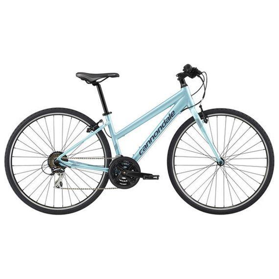 Bicicleta Cannondale Quick DR700 V21 18 M
