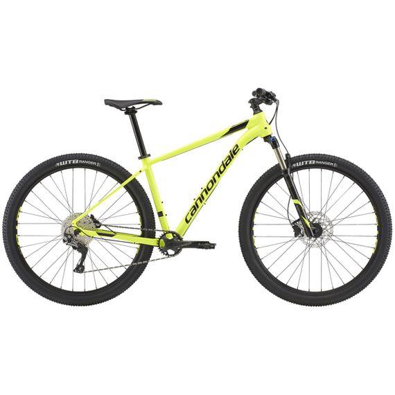Bicicleta Cannondale Trail 4 11V 29 A19 M