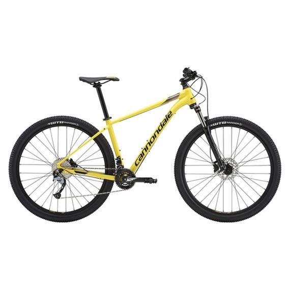 Bicicleta Cannondale Trail 6 29 V18 A19 G