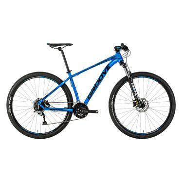 Bicicleta Groove Ska 50 24V Aro 29 A18 T17