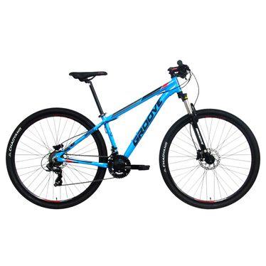 Bicicleta Groove Zouk V21 29 Disc