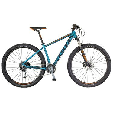 Bicicleta Scott Aspect 930 18