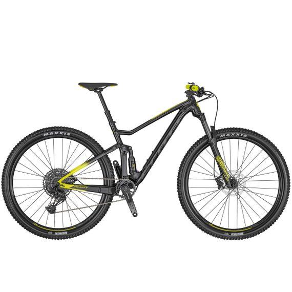 Bicicleta Scott Spark 970 19