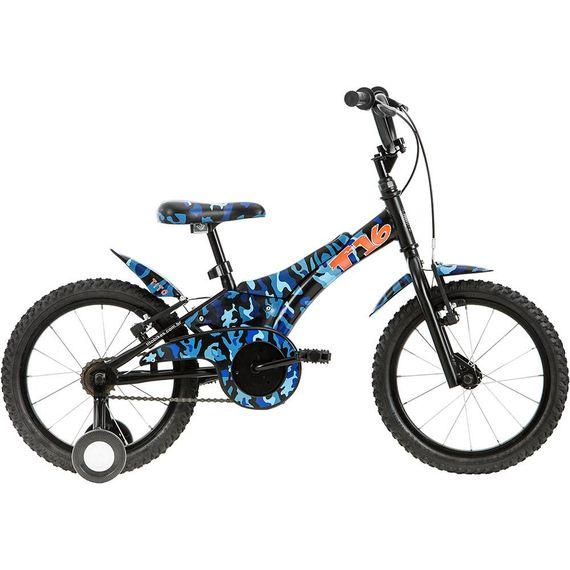 Bicicleta Tito Camuflada Aro 16
