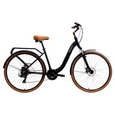 Bicicleta Tito Urban ID 700 21V DISC