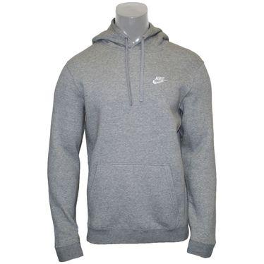Blusa Nike Moletom Hoodie Club