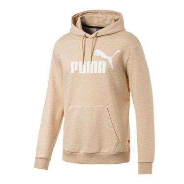 Blusa Puma Essentials Fleece Hoody Masculino