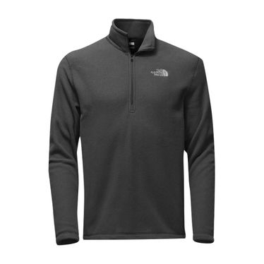 Blusa The North Face TKA 100 Glacier Zip