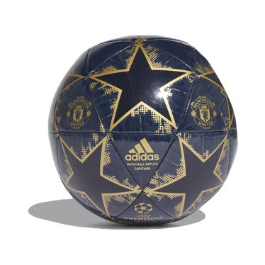 Bola Adidas Finale 18 Capitano M United