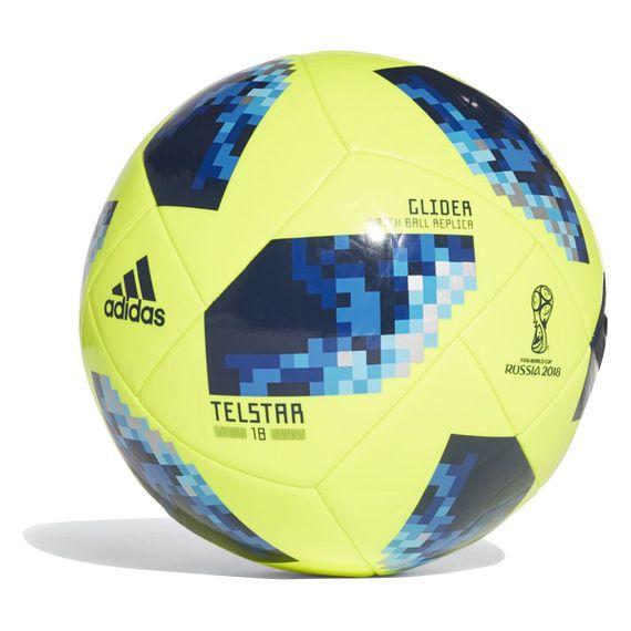 Bola Adidas Telstar 18 Glider