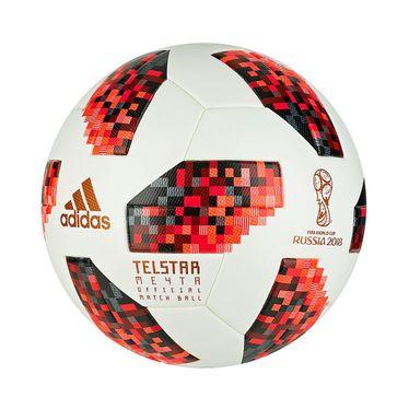 Bola Adidas Telstar 18 Mata Mata OMB