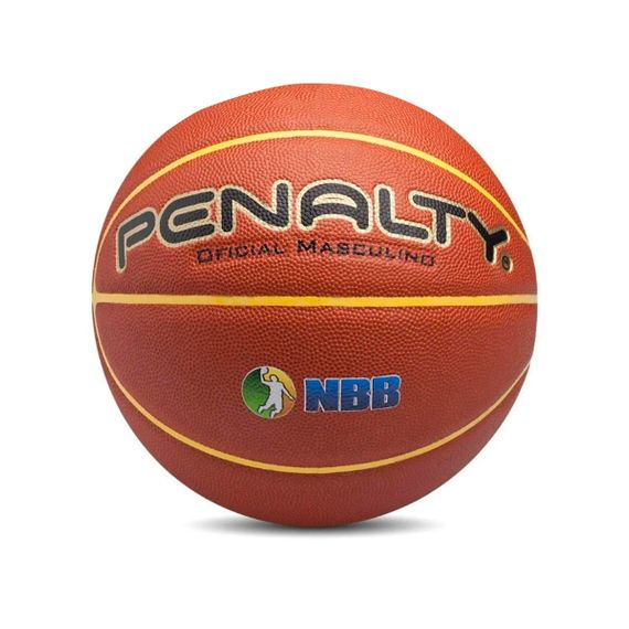 Bola Basquete Penalty Crossover 7.8