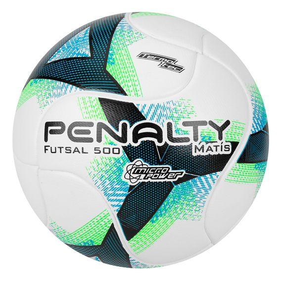 Bola Futsal Penalty Matis