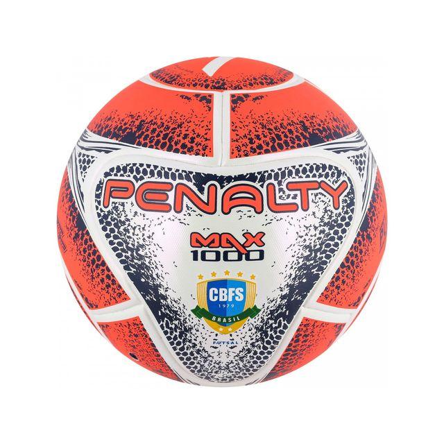 Bola Futsal Penalty MAX 1000 VIII. ‹ › 3618dcf62bae8