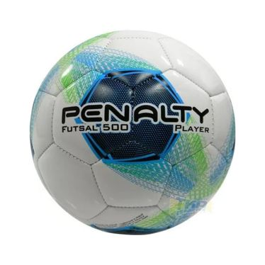 Bola Futsal Penalty Player Soft