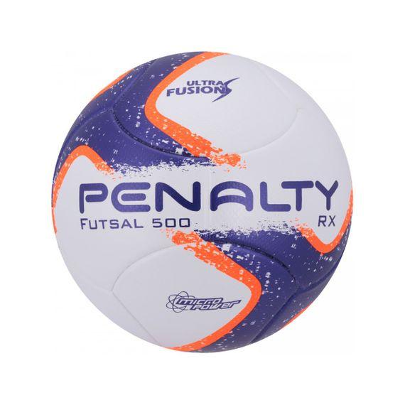 Bola Futsal Penalty RX 500 R1 Fusion