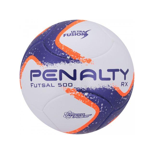 166df14fc34d2 Bola Futsal Penalty RX 500 R1 Fusion. ‹ ›