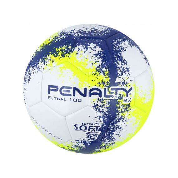 Bola Futsal Penalty S11 200