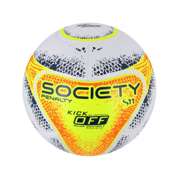 Bola Society Penalty S11 R2