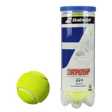 Bola Tennis Babolat Campionship x3